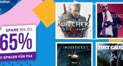 Neuer Sale im PS Store: Starke Bundles und Geheim-Tipps bis zu 65% günstiger
