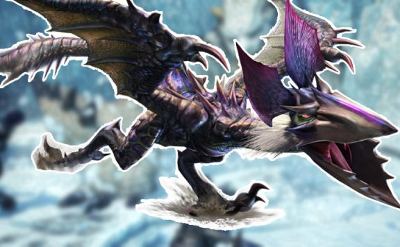 monster hunter world iceborne psycho chicken header