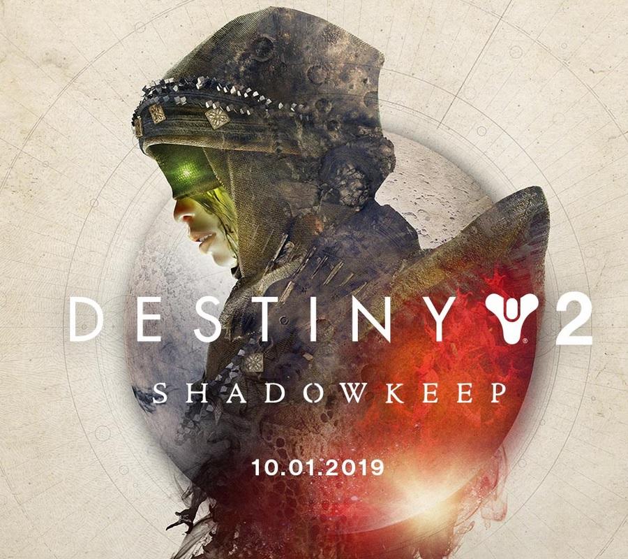 shadowkeep release