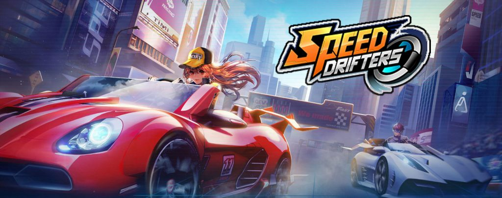 Speed Drifters Mobile