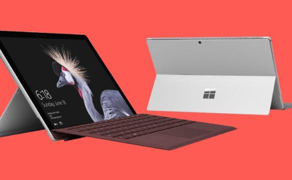 Surface-Angebote bei MediaMarkt