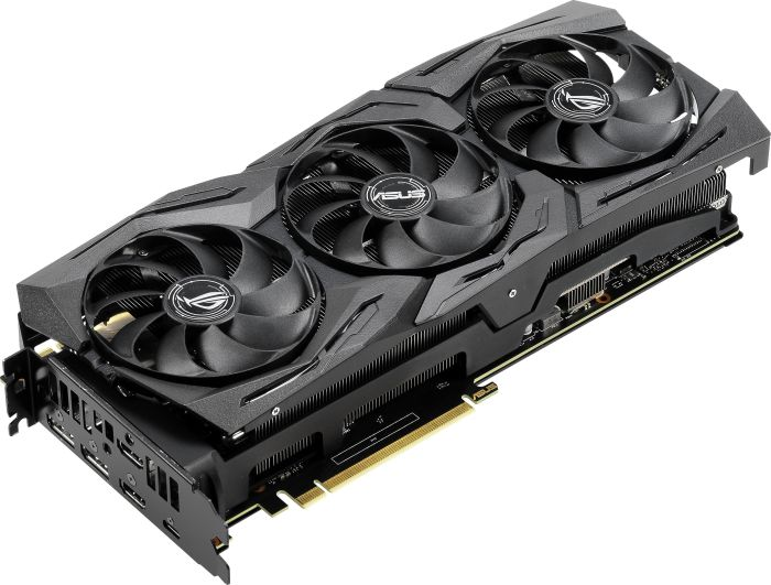ASUS GeForce RTX 2070 Super STRIX OC