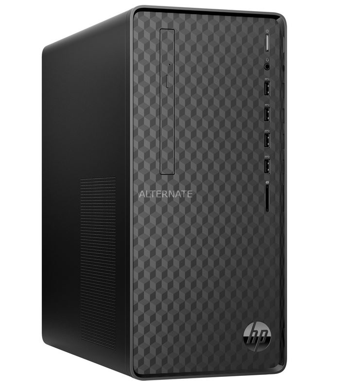 Alternate-HP-erster PC mit RX 5300XT