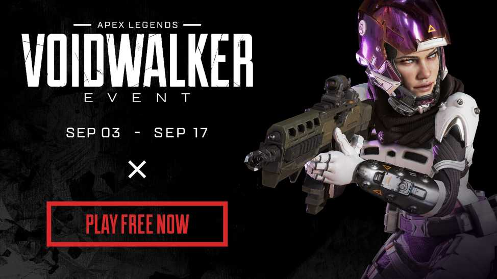 Apex Legends Voidwalker Teaser