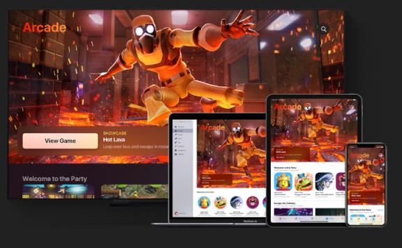 """Apple Arcade – Das solltet ihr wissen, bevor ihr das """"Netflix für Mobile-Gamer"""" holt"""