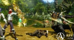 ArcheAge Unchained News Header