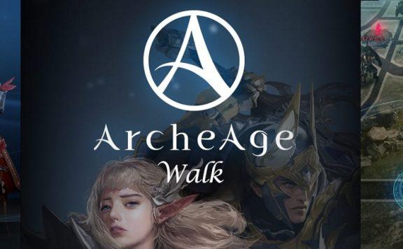 ArcheAge Walk News 2