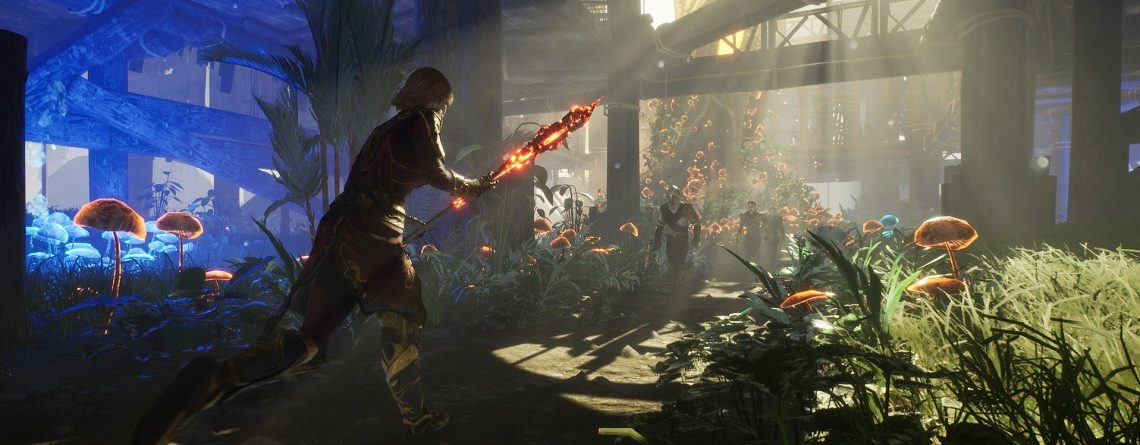 Ashes of Creation startet endlich Early Access – Battle Royale macht den Anfang