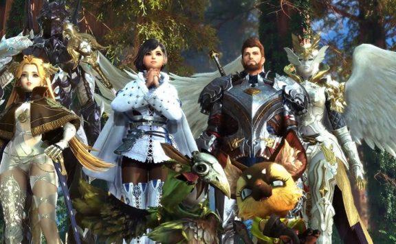 Das klassische MMORPG Astellia erscheint schon nächste Woche – Passt es zu Dir?