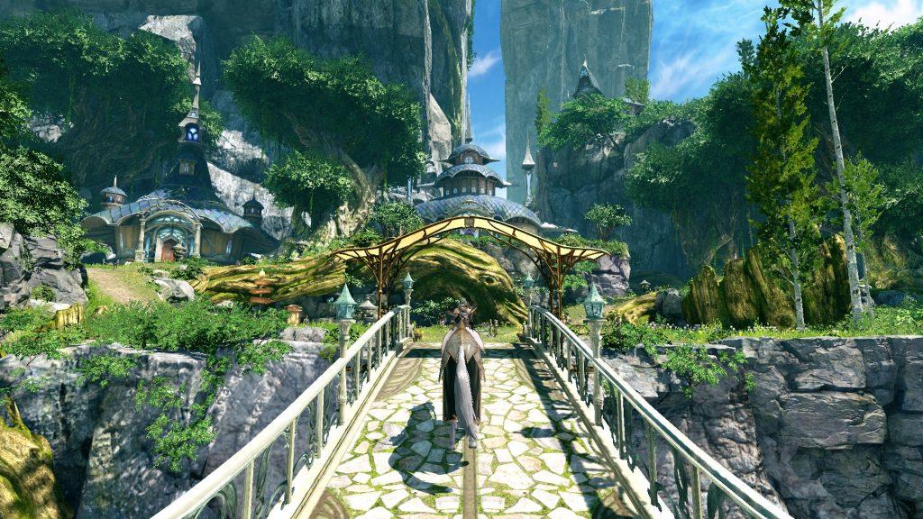 Bild der zweiten Stadt Frey