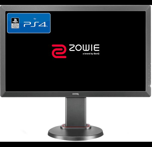 BenQ Zowie RL2455TS Gaming-Monitor