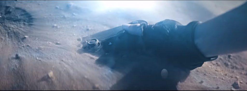 Black-Desert-PS4-Controller