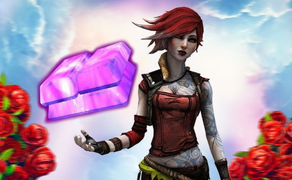 Borderlands 3 Lilith mit Eridium