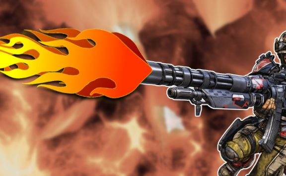 Borderlands 3 Moze title firepower 1140×445