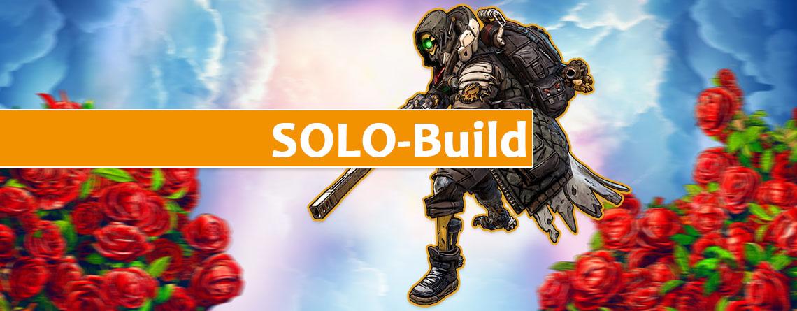 FL4K ist die beste Solo-Klasse für Borderlands 3 – Nutzt diesen Build
