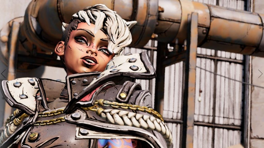 Borderlands 3 Tyreen Calypso