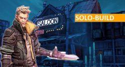 Borderlands 3: Mit diesem Solo-Build für Zane teilt Ihr richtig aus