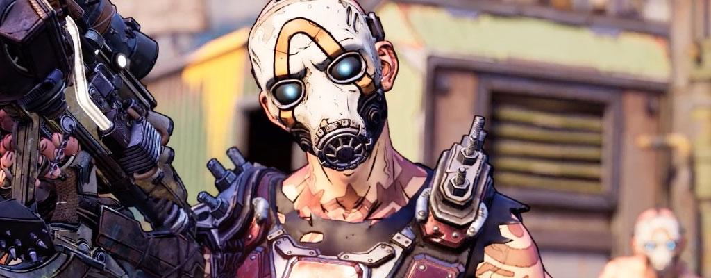 Borderlands 3: Die einst beste Shotgun aus Teil 2 ist zurück – So kriegt Ihr Conference Call