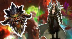Diablo 3 Titel Klassen Wizard Witch Doc