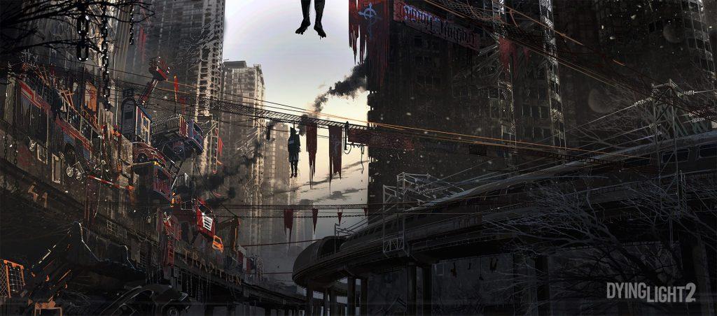 Dying Light 2 Stadt