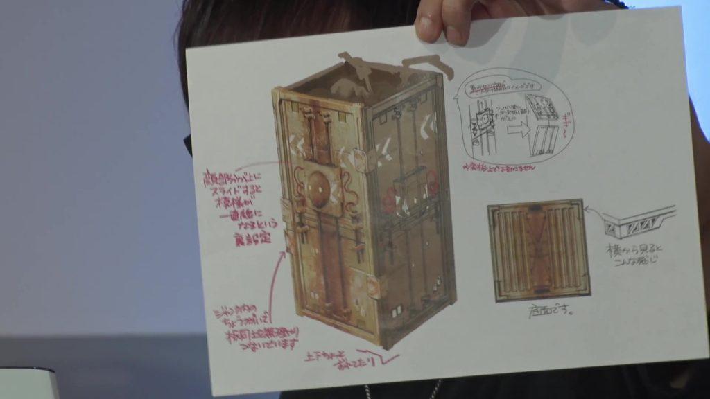 final fantasy xiv yorha raid box beschreibung