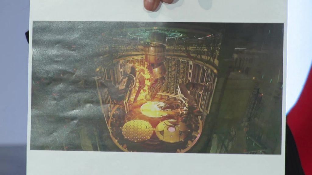 final fantasy xiv yorha raid arena