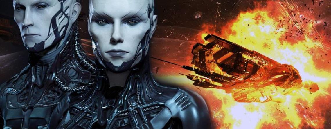 MMORPG EVE Online will spannend bleiben, indem es bald automatisch Chaos sät