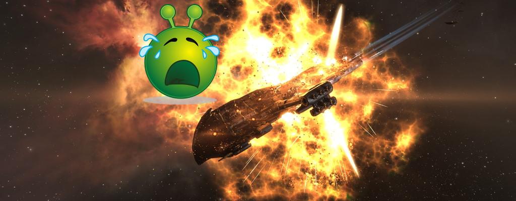 MMORPG EVE Online will Trauerbewältigung bieten, wenn Neulinge ihr 1. Schiff verlieren