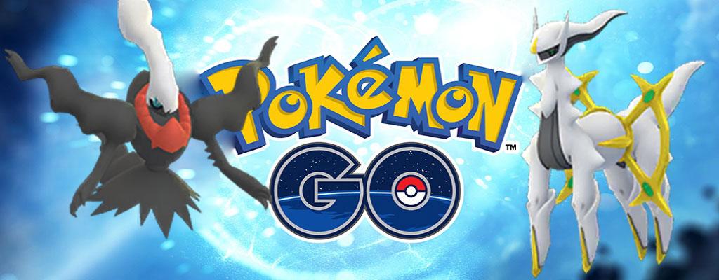 Pokémon Go: Neue EX Raids im September - Wer kommt nach Deoxys?