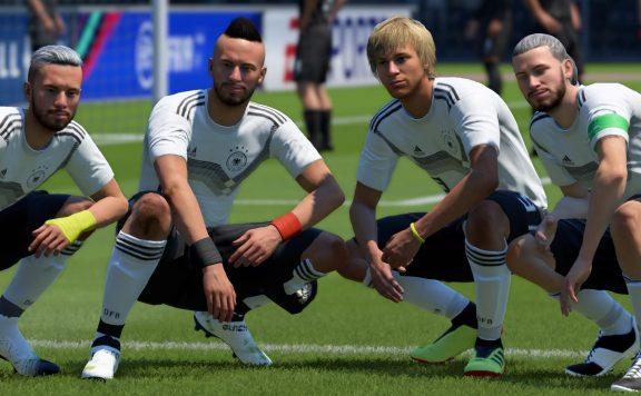 FIFA 19 Pro Clubs