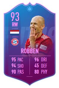 FIFA 20 End of an Era Robben