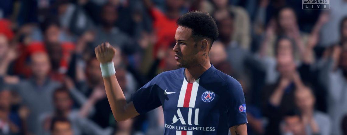 FIFA 20 Patch Notes: Das steckt im Title Update 5