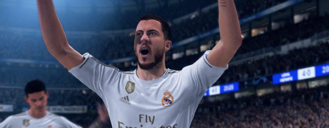 FIFA 20 TOTW 5: Die Predictions zum Team der Woche – mit Lewandowski