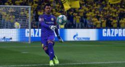 FIFA 20: Die besten TW-Talente – Junge Torhüter mit Potential