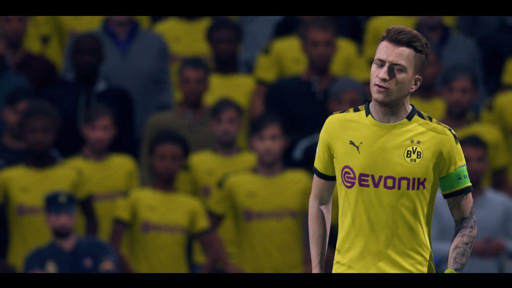 FIFA 20 Frust