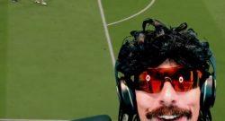 DrDisrespect spielt FIFA 19 auf Twitch – Fängt sofort Streit um FUT an