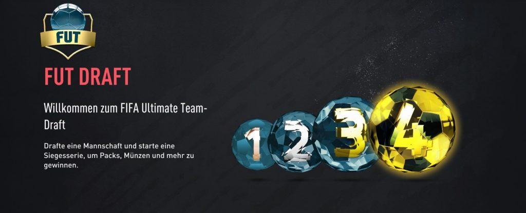 FIFA Draft