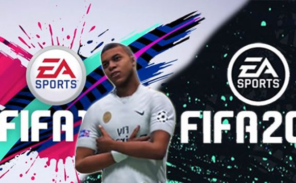 FIFA-Fehler