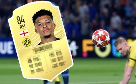 FIFA Sancho Titel