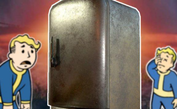 Fallout 76 Kühlschrank Titel 2