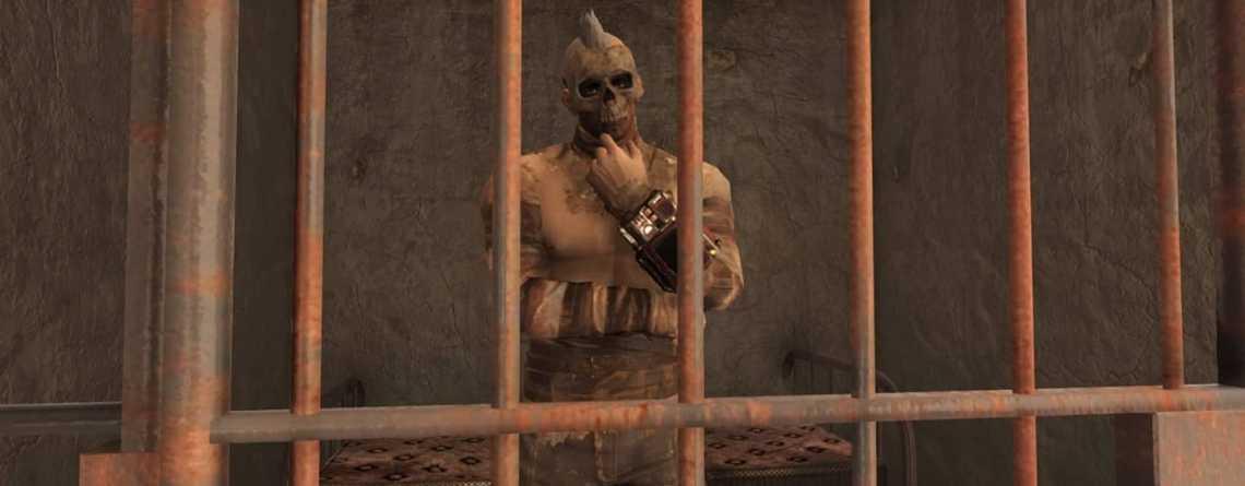 Einem Spieler wird in Fallout 76 nun der Prozess gemacht, weil er eine Bande anführt
