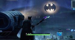 In Fortnite läuft das Batman-Event mit Skins und Challenges