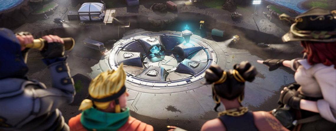 Fortnite down: Server offline zur Wartung – was steckt im Update 10.31?