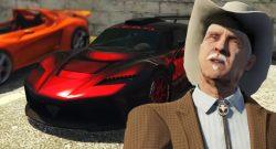 GTA Online Update: Neue Autos aus Casino-Heist sind cool aber vielen zu teuer