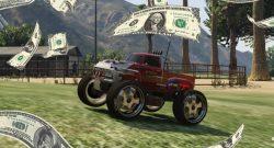 GTA Online Bandito Titel