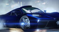 Der neue Supersportwagen in GTA Online kostet euch etwa 35 € oder so viel Zeit