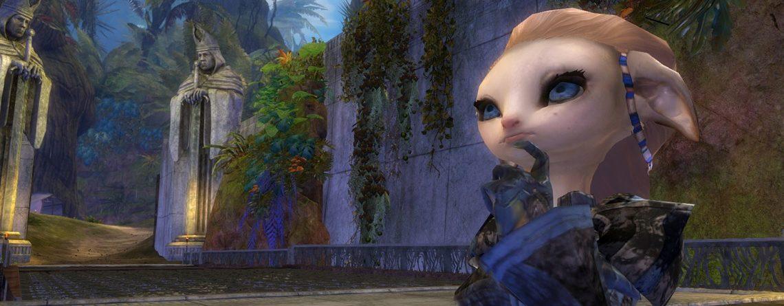 """Entwickler von Guild Wars 2 geben zu: """"Spieler sind besser als wir"""""""