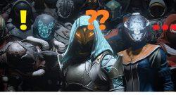 Destiny 2: Spieler wünschen sich Änderungen an Armor 2.0 – Das bekommen sie