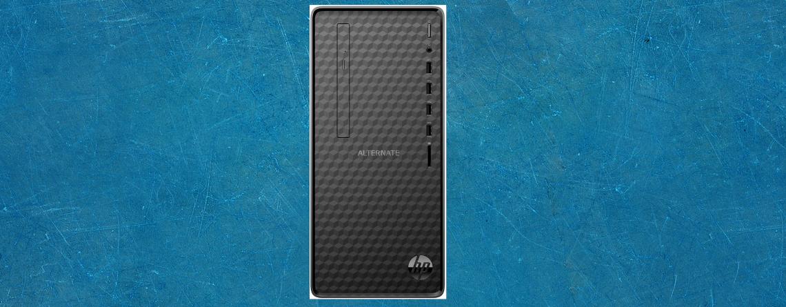 Erste Fertig-PCs mit RX 5300XT kommen: Werden das gute Gamer-PCs für wenig Geld?
