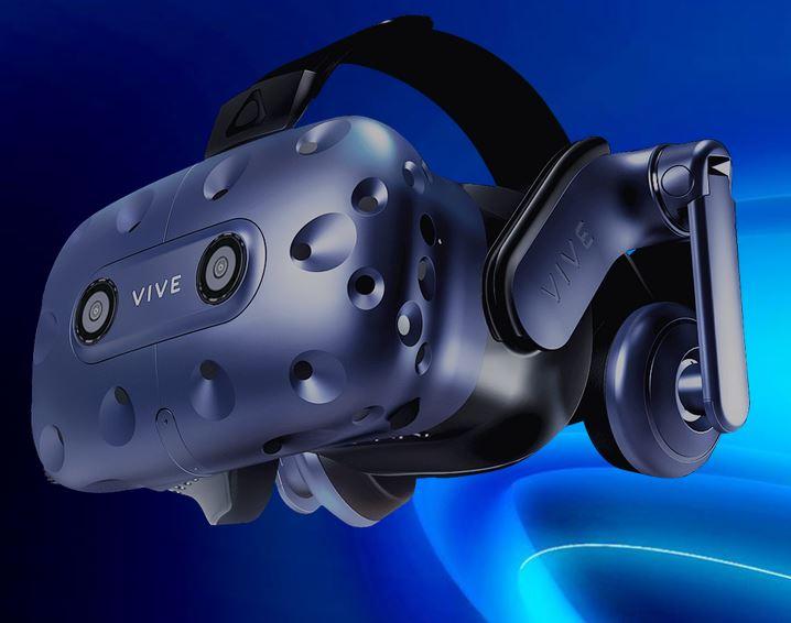 HTC Vive Pro VR-Headset